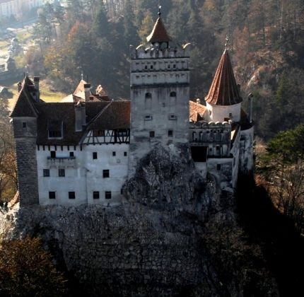 Bucharest to Transylvania Day Trip