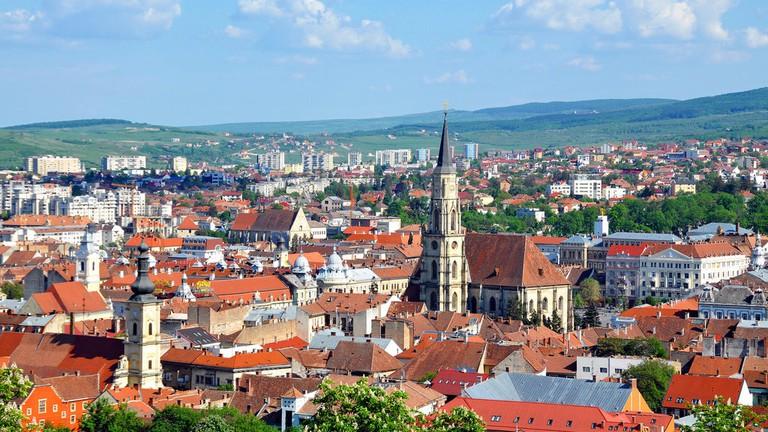 Cluj Napoca Transfer by car