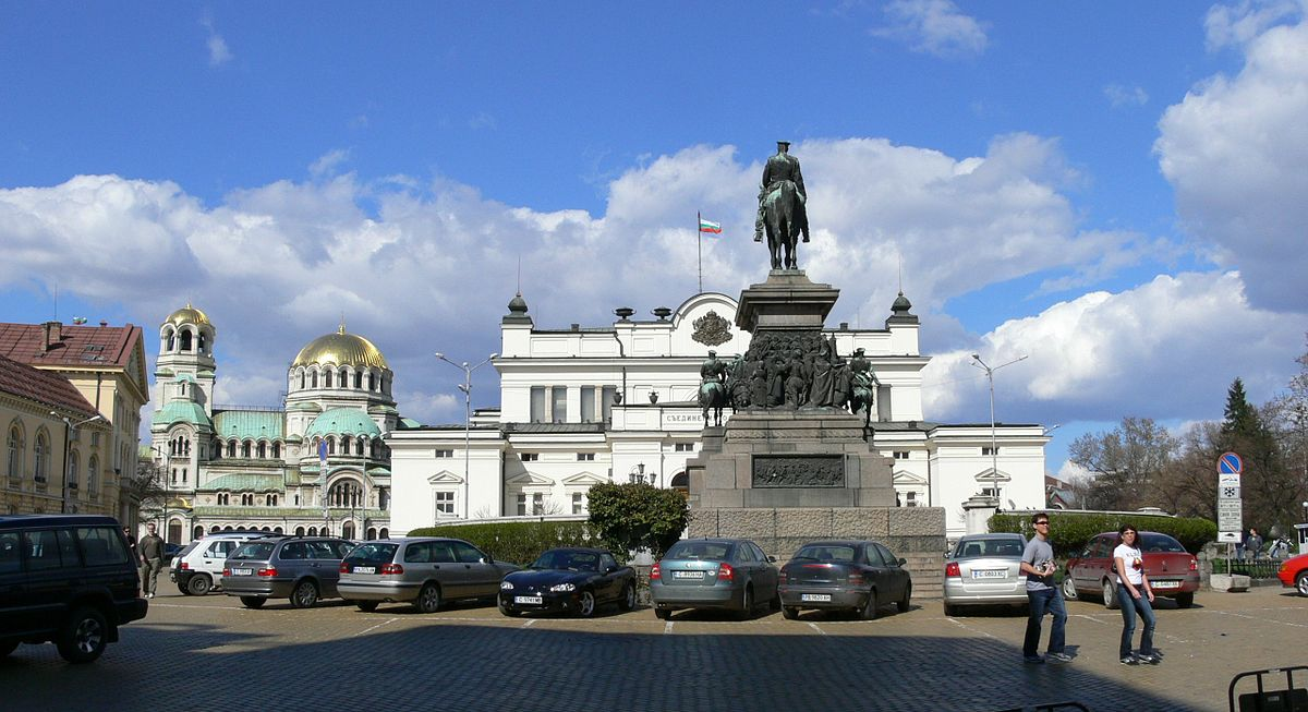 Bucharest sofia transfer
