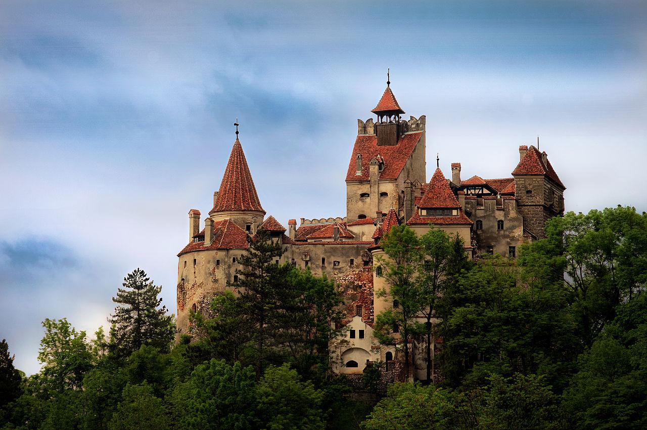 Transfer Bucharest to Dracula Castle