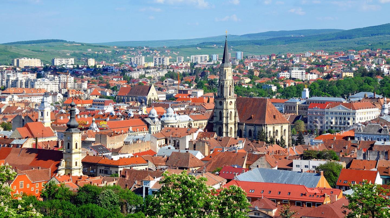 Cluj napoca transfer